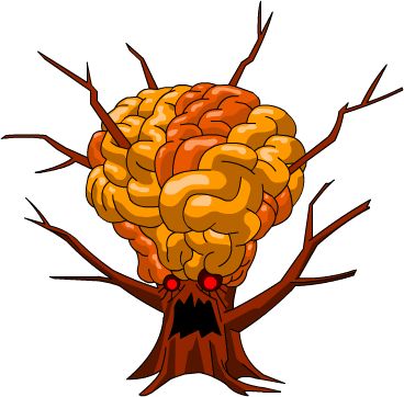 The Brain Tree