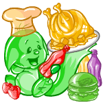 Jelly Foods Shopkeeper