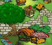 Neopian Marketplace, 2005