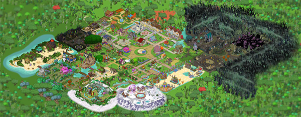 Petpet Park, as it was on closing day