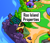 Roo Island, March 12, 2012