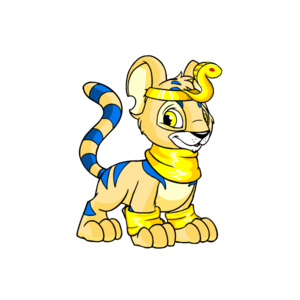 Kougra Facts